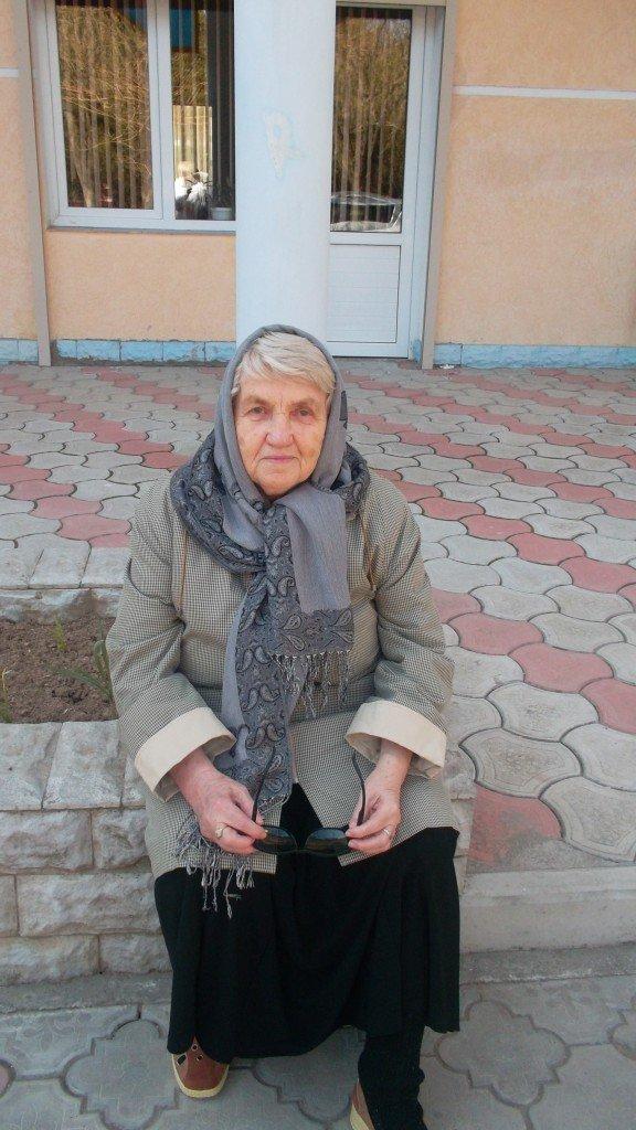 Как ужиться со стариками