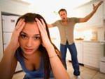 Что делать если муж поднимает руку на жену