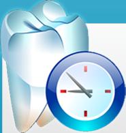 Систематическое посещение стоматолога 2 раза в год