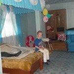 Детская комната Андрея