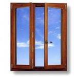 Выбор деревянных окон.