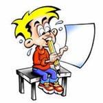 Плохие привычки в поведении детей
