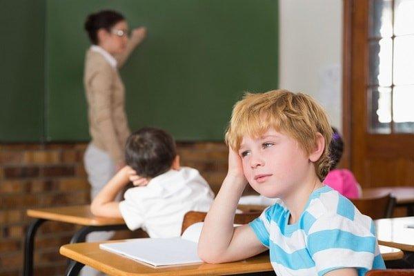 Что делать, если ребенок не хочет ходить в школу