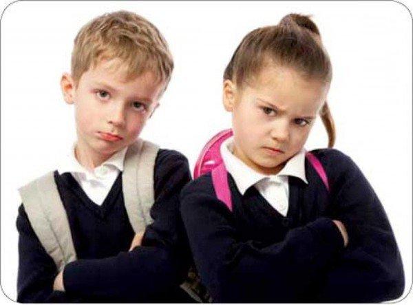 Почему ребенок не хочет ходить в школу?