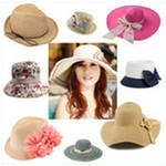 Как выбрать летнюю шляпу