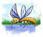Как вылечить комариные укусы