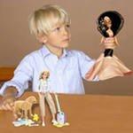 Если мальчик играет в куклы