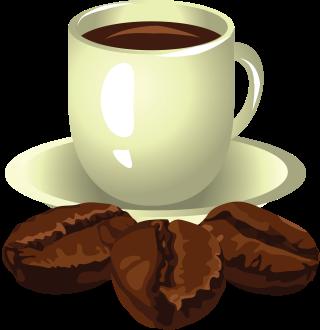 Как кофе стимулирует работу мозга
