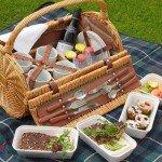 Как правильно организовать пикник