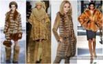 Модные цвета одежды осенью 2012 зимой 2013