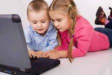Полезные игры на компьютере для детей