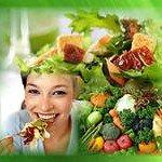 Вред вегетарианства