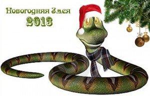Какие подарки дарить на год Змеи 2013