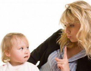 Наказывать ли ребенка и как правильно его наказать