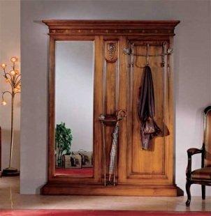 Элитная мебель для прихожей