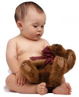 Как играть с самыми маленькими от рождения до года