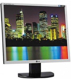 Как правильно ухаживать за LCD монитором