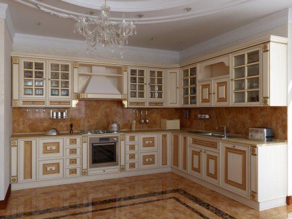 Основные параметры выбора кухонной мебели