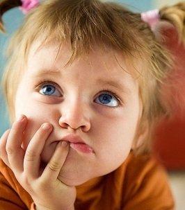 Почему дети говорят неправду