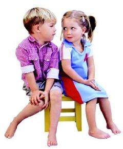 Различия в воспитании мальчика и девочки
