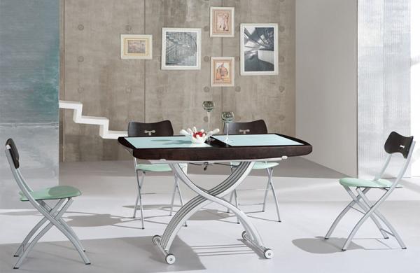Современные столы трансформеры