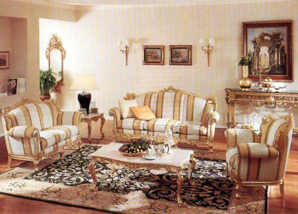 Интерьер квартиры по темпераменту хозяина