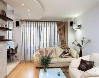 Интерьерные возможности малогабаритной квартиры