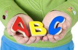 Изучение иностранного языка маленьким ребенком