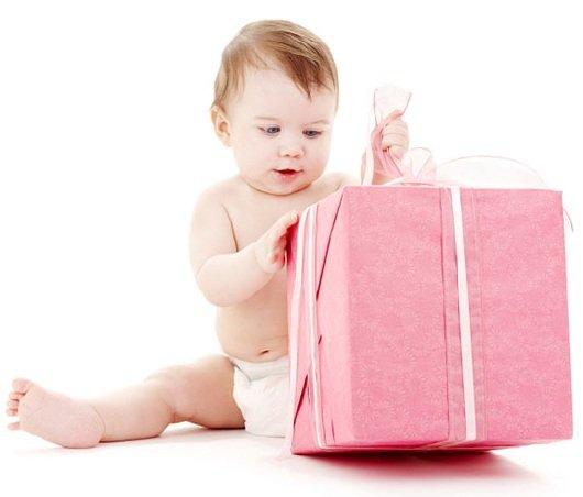 Как организовать первый день рождения ребенка