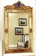Как правильно расположить зеркало в интерьере квартиры