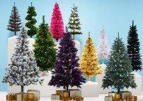 Как выбрать искусственную елку правильно