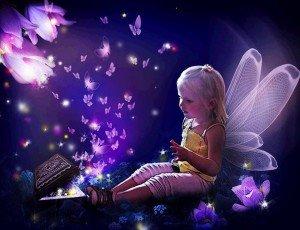 Какое волшебство показать ребенку на Новый Год