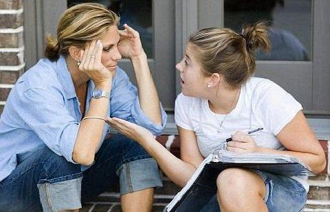 Патологическое развитие личности подростков.
