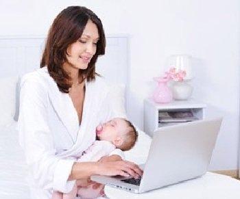 Тайм менеджмент для молодой мамы