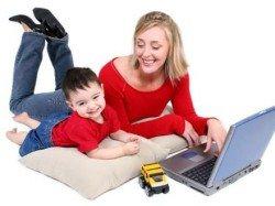 Трудности молодой мамы после декретного отпуска