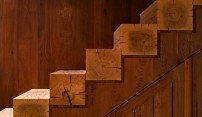 Варианты возведения лестницы