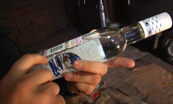 Как отличить настоящую водку от паленой?