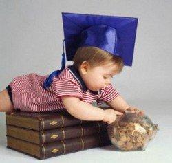 Идеи раннего развития ребенка