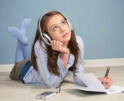 Как мирно общаться родителям с подростком