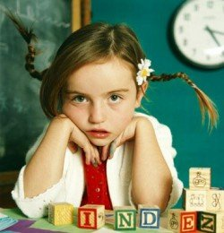 Как тренировать ребенку память