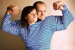 Как укрепить семью с помощью быта