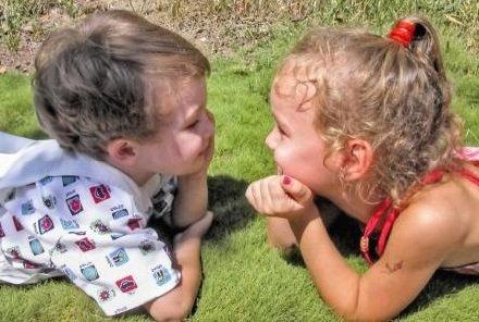 Как воспитывать мальчиков и девочек