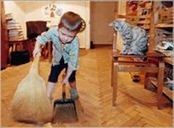 Воспитание самостоятельности в ребенке дошкольного возраста