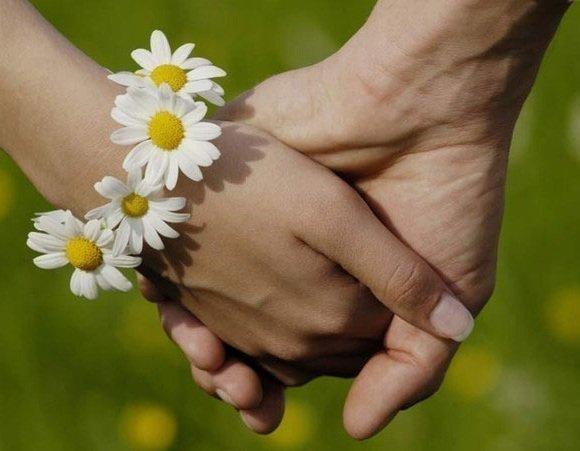 Супруги – это любовь и жизнь в одной упряжке.