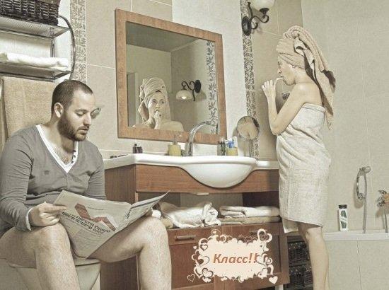 Этапы развития супружеских отношений