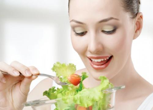 Здоровое питание для красоты