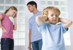 Как родителям стать примером для ребенка