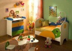 Как создать уют ребенку дома