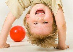 Как справиться с гиперактивным ребенком