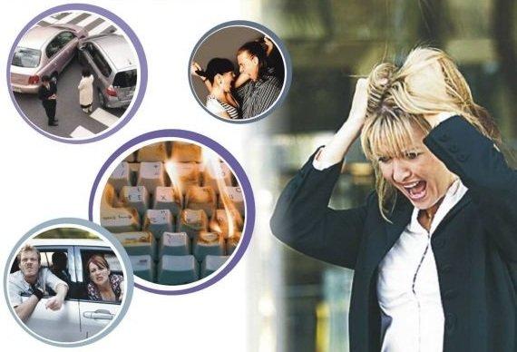 33 совета по борьбе со стрессом.